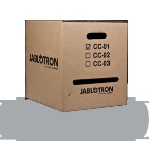 Jablotron CC-01